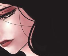 Cassandra 3 by Margichan