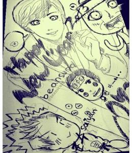 Junsu's Profile Picture