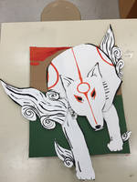 Art Project #10 by Scythena