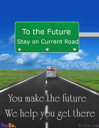 Future Ad by Scythena