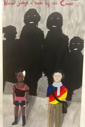 Propaganda poster  by Scythena