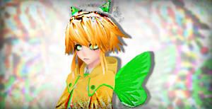 [MMD] Cynthia