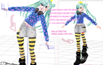 [MMD] Help Again [Solved!!]
