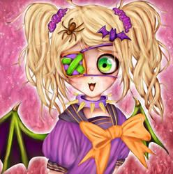 Halloween Aya
