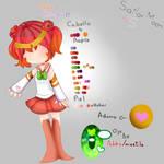 Sailor Moon Hs 5