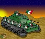 Mexican Armyball
