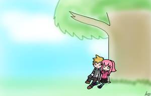 Sweet Dreams~ by Kira-Nyan