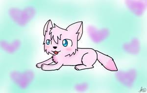 Baby Kira by Kira-Nyan