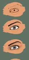 quick Eye Tutorial