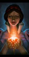 Snow White Wip