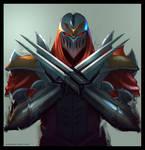 the unseen blade is the deadliest