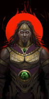 the emperor of shurima