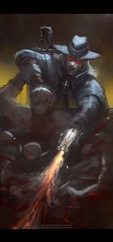 Van Helsing - Daily sketch