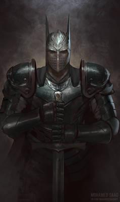 the Dark Knight Variation B