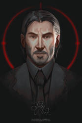 Wick by TheFearMaster