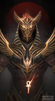 Sett - God of Chaos