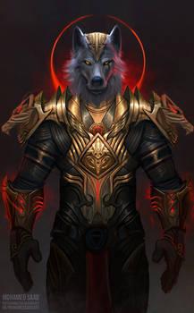 Ophois - Egyptian God of War