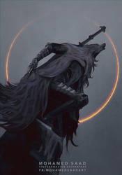 Wolf Knight