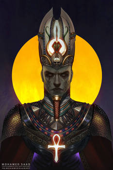 Osiris unmasked