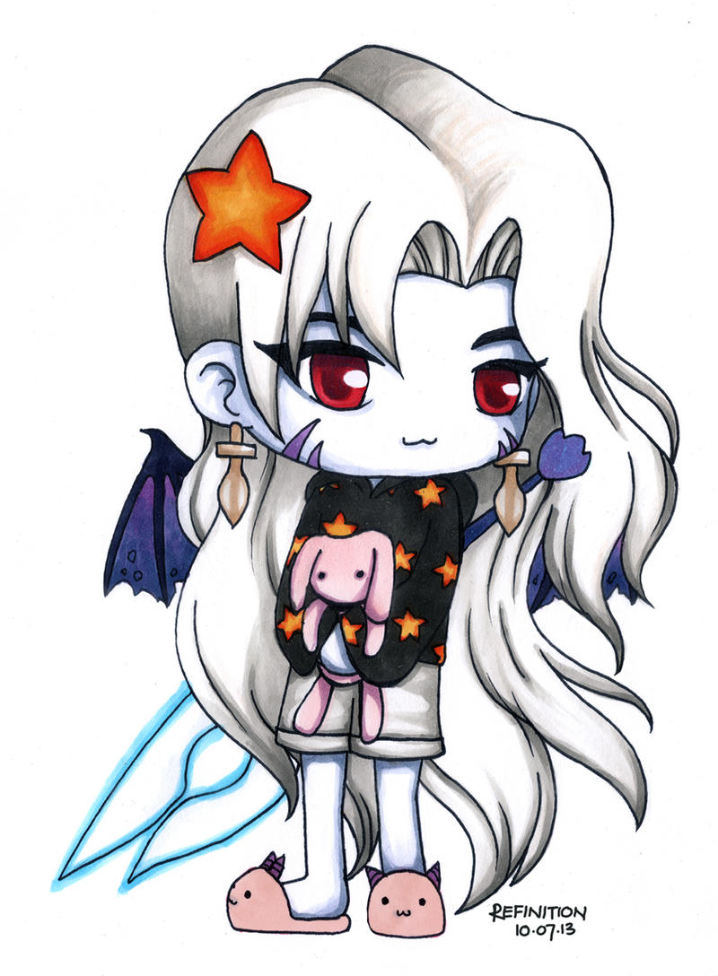 Home  New Questions About Maplestory Demon Avenger