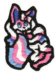 [PATCH] Trans Sylveon by Neo-Sitdow