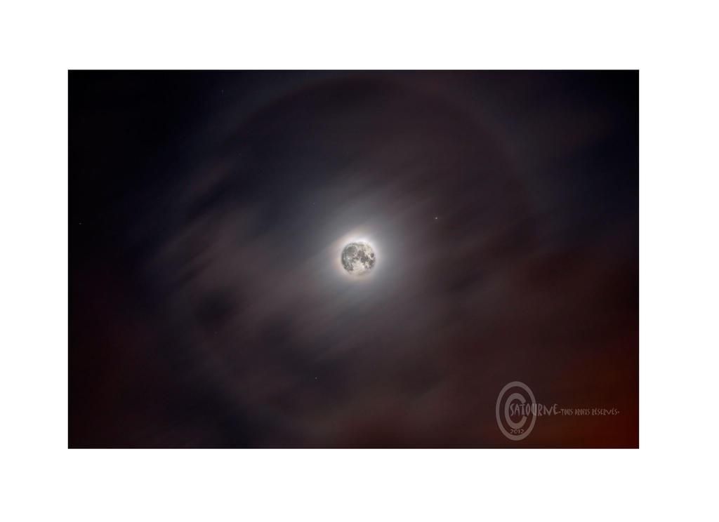 lunar by Satourne