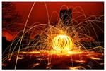 fireball by Satourne