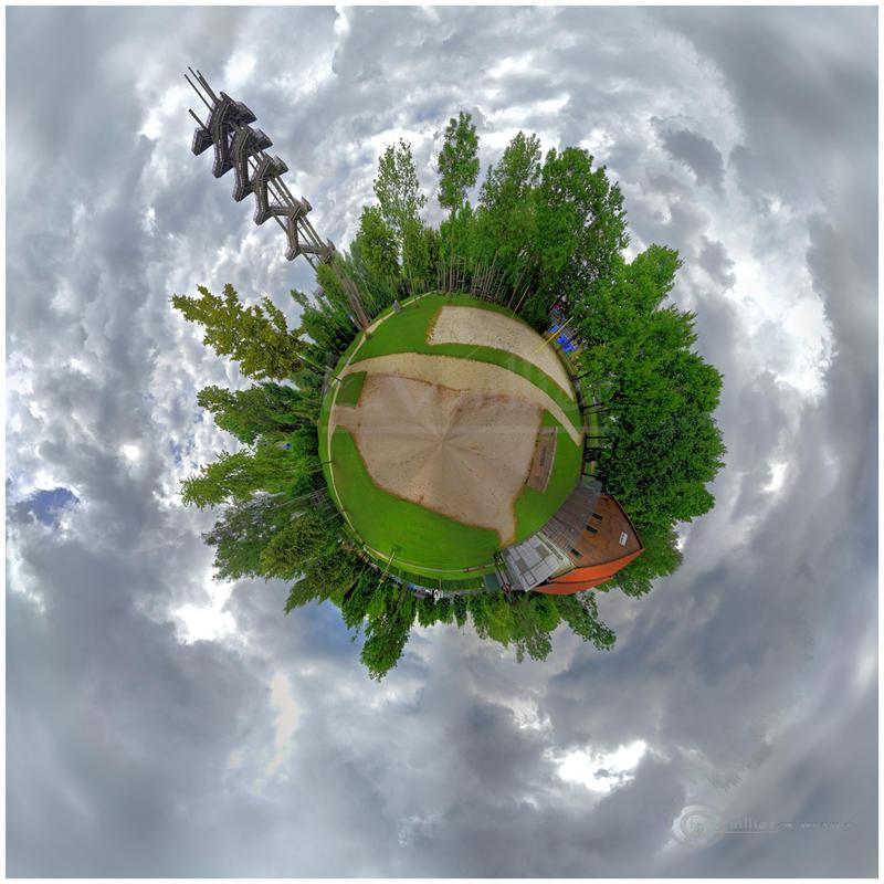 Planete Khel by Satourne