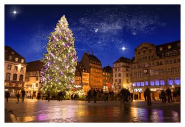 Strasbourg Noel 2015