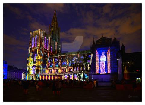Cathdrale Strasbourg 07 2016 02