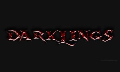 Darklings Title Wallpaper by RavynSoul