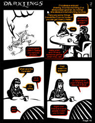 Darklings - Issue 1, Page 16 by RavynSoul