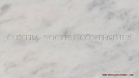Consortium Motto WP by RavynSoul