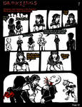 Darklings - Issue 1, Page 32 by RavynSoul