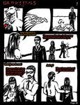 Darklings - Issue 1, Page 35 by RavynSoul
