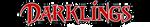 Darklings Comic logo by RavynSoul