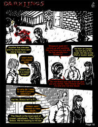 Issue 2, Page 18 by RavynSoul