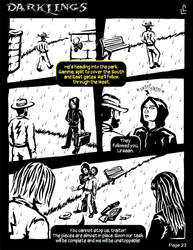 Issue 2, Page 23 by RavynSoul