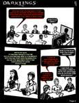Darklings - Issue 3, Page 4