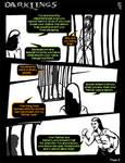 Darklings - Issue 3, Page 5