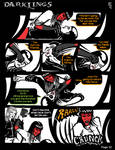 Darklings - Issue 3, Page 32 by RavynSoul