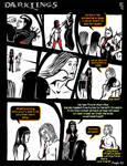 Darklings - Issue 3, Page 33 by RavynSoul