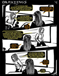 Darklings - Issue 4, Page 15 by RavynSoul