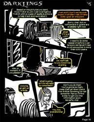 Darklings - Issue 4, Page 16 by RavynSoul