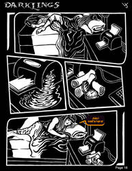 Darklings - Issue 4, page 18 by RavynSoul