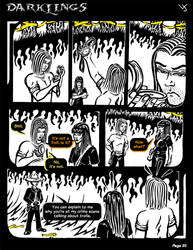 Darklings - Issue 4, Page 20 by RavynSoul