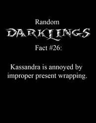 Darklings - Random Fact 26 by RavynSoul