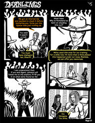 Darklings - Issue 4, Page 21 by RavynSoul