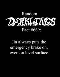Darklings - Random Fact 669 by RavynSoul