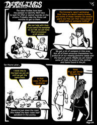 Darklings - Issue 4, Page 24 by RavynSoul